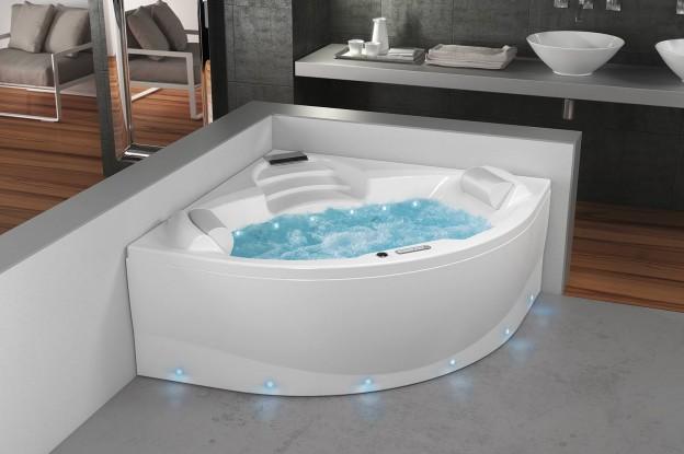 baignoire balneo